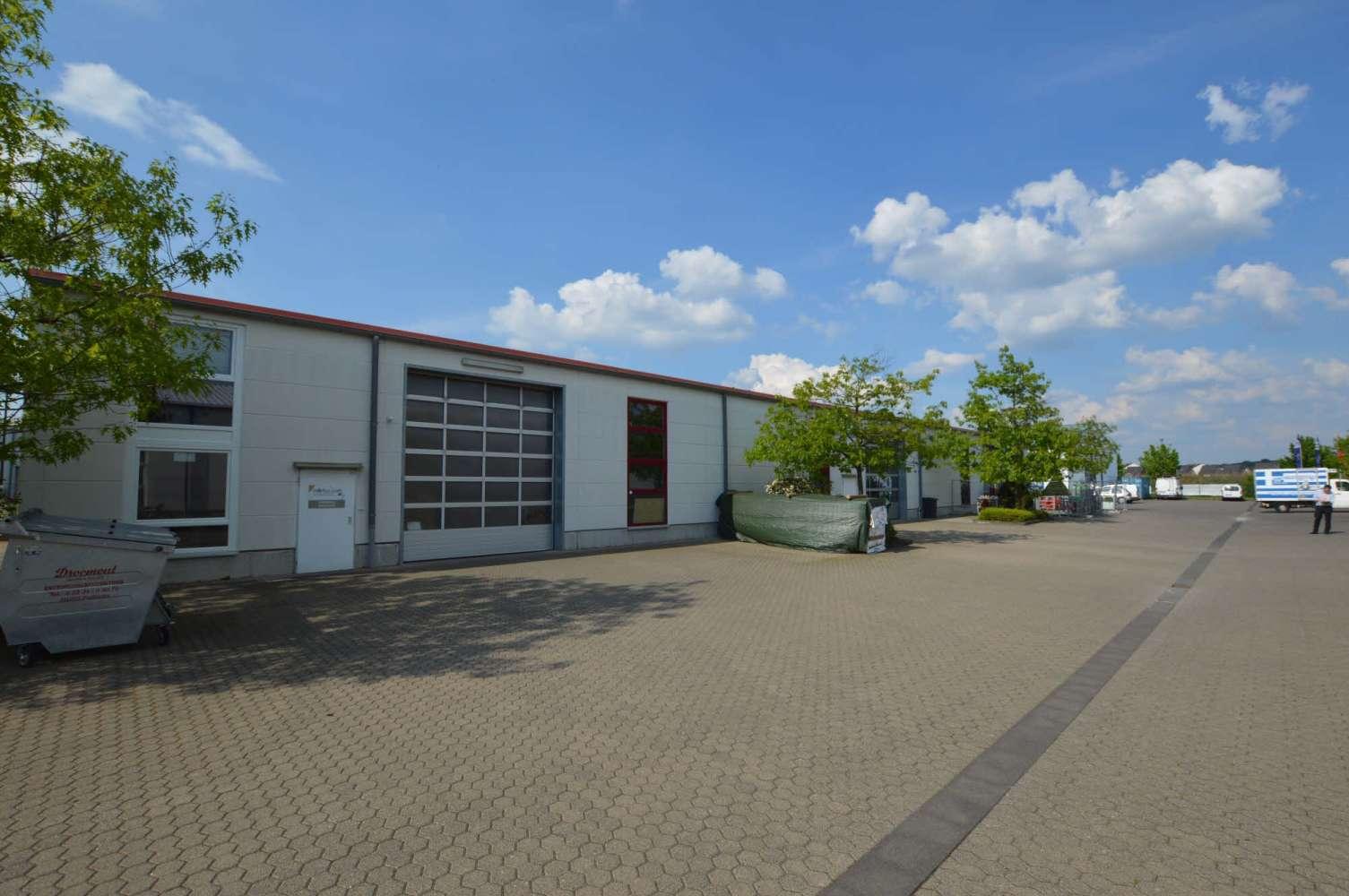 Hallen Troisdorf, 53842 - Halle - Troisdorf, Spich - K0633 - 9405209