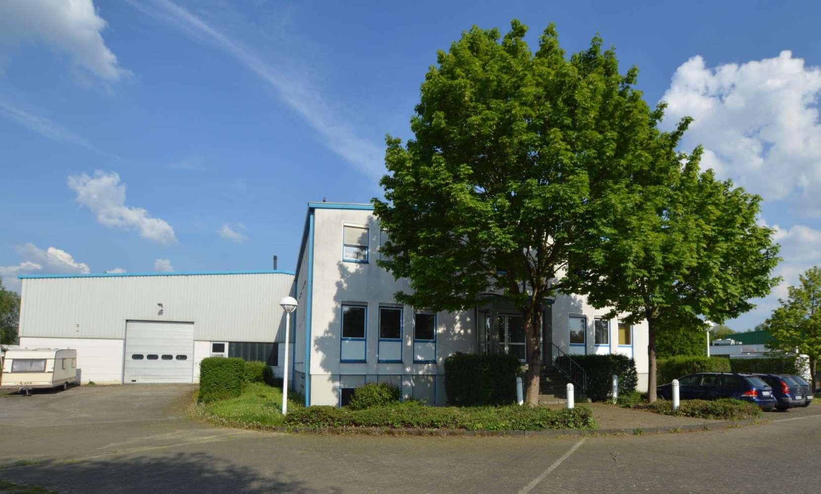 Hallen Troisdorf, 53840 - Halle - Troisdorf - K0637 - 9405220