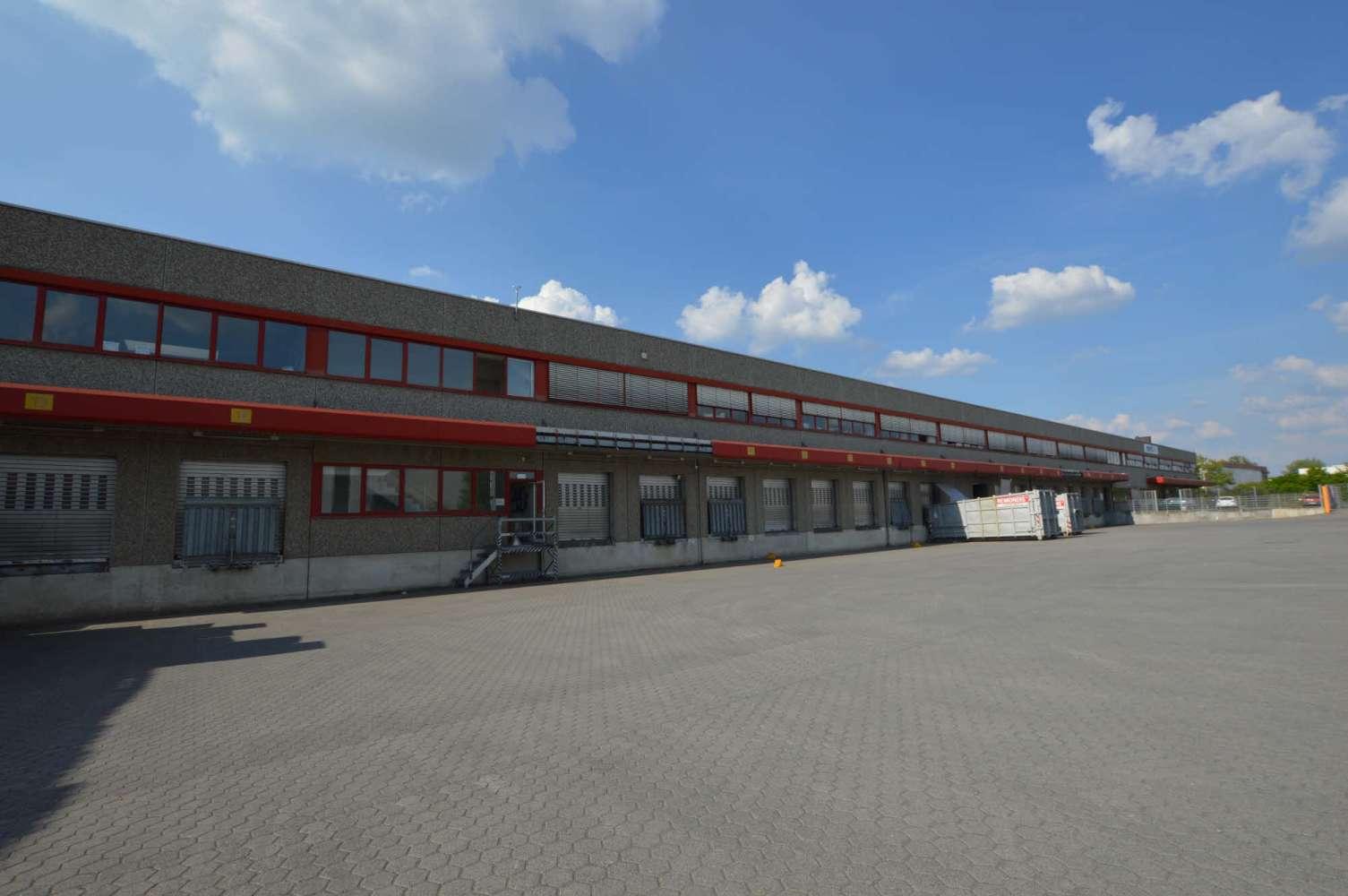 Hallen Troisdorf, 53842 - Halle - Troisdorf, Spich - K0645 - 9405211