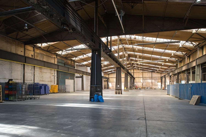Hallen Langenhagen, 30853 - Halle - Langenhagen, Alt-Langenhagen - H0823 - 9405269