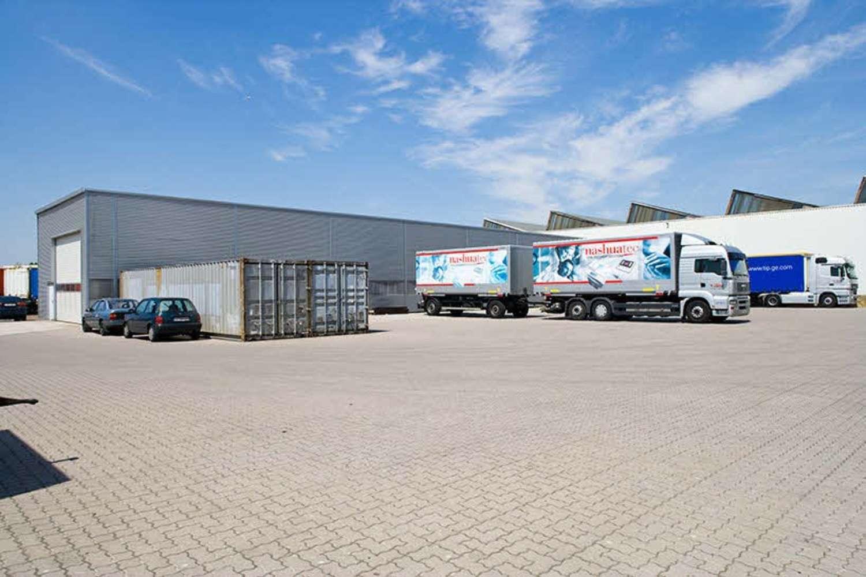 Hallen Langenhagen, 30853 - Halle - Langenhagen, Alt-Langenhagen - H0823 - 9405271