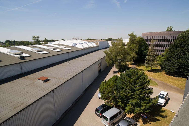 Hallen Langenhagen, 30853 - Halle - Langenhagen, Alt-Langenhagen - H0823 - 9405272