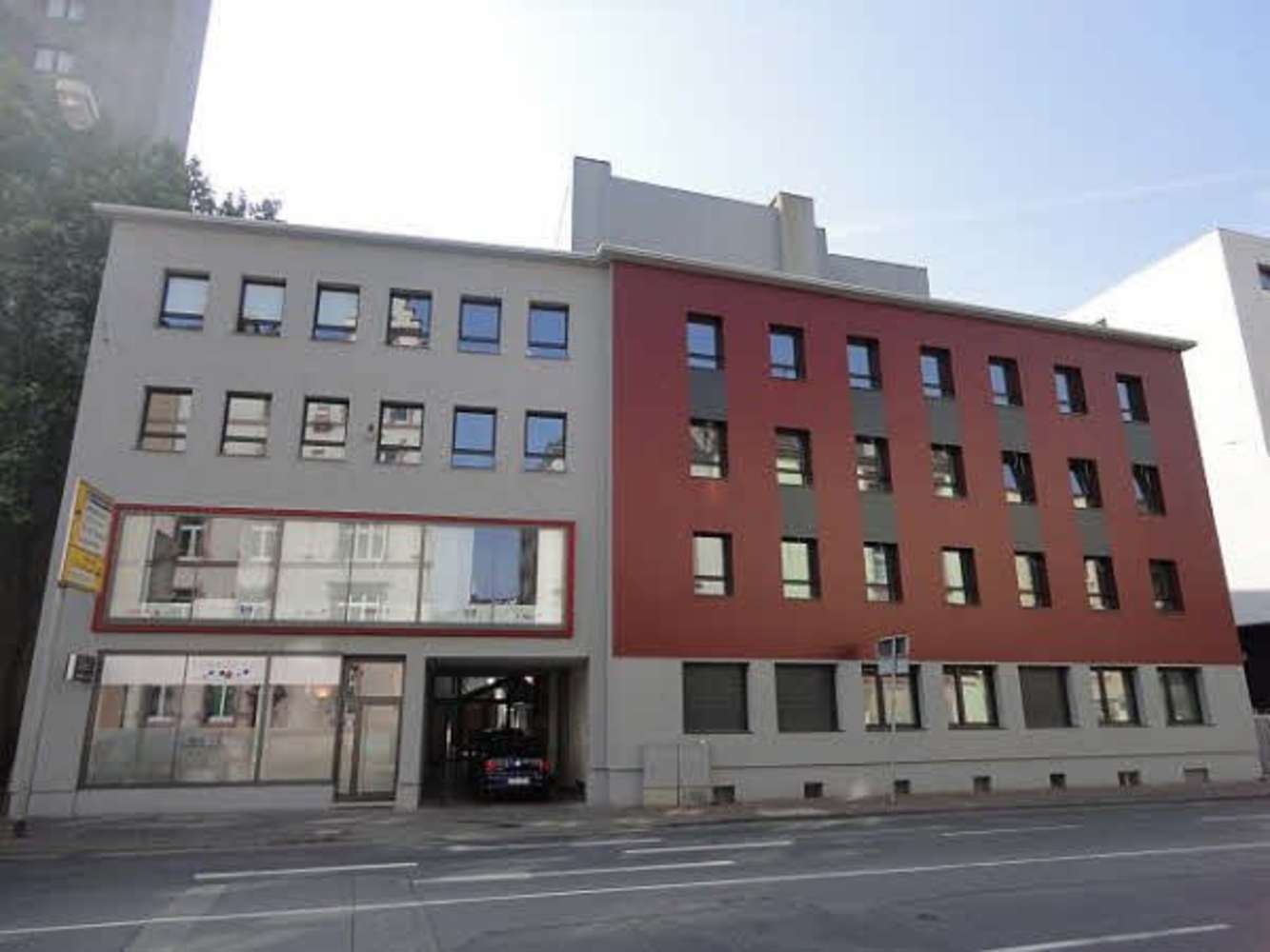 Büros Frankfurt am main, 60327 - Büro - Frankfurt am Main, Gutleutviertel - F0437 - 9405361