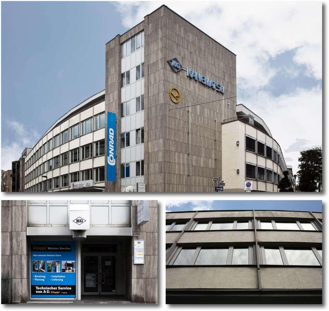 Büros Düsseldorf, 40211 - Büro - Düsseldorf, Stadtmitte - D0096 - 9405571