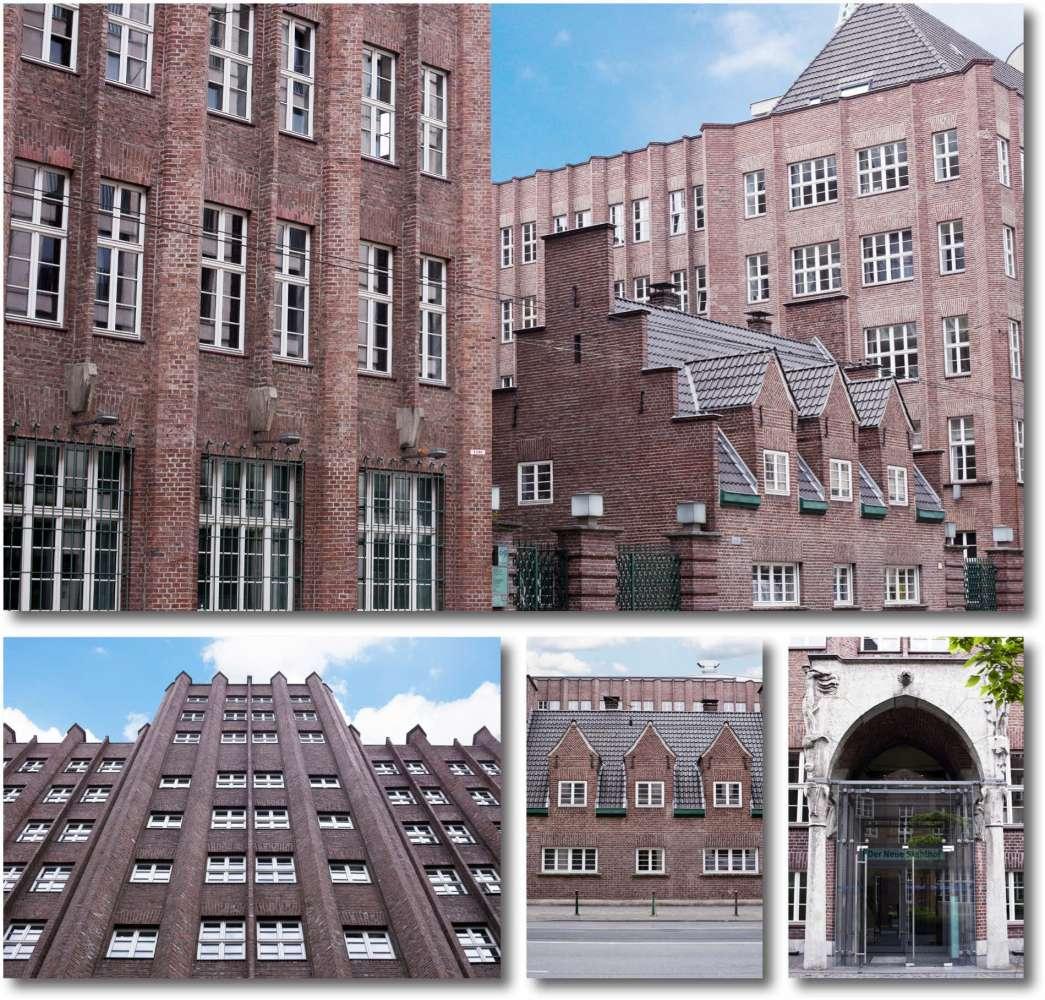 Büros Düsseldorf, 40213 - Büro - Düsseldorf, Stadtmitte - D0124 - 9405627