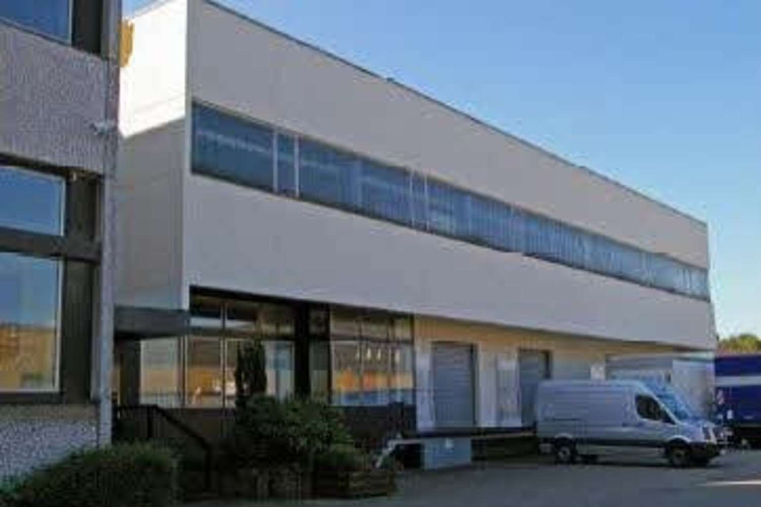 Hallen Ratingen, 40880 - Halle - Ratingen, West - D1045 - 9405711