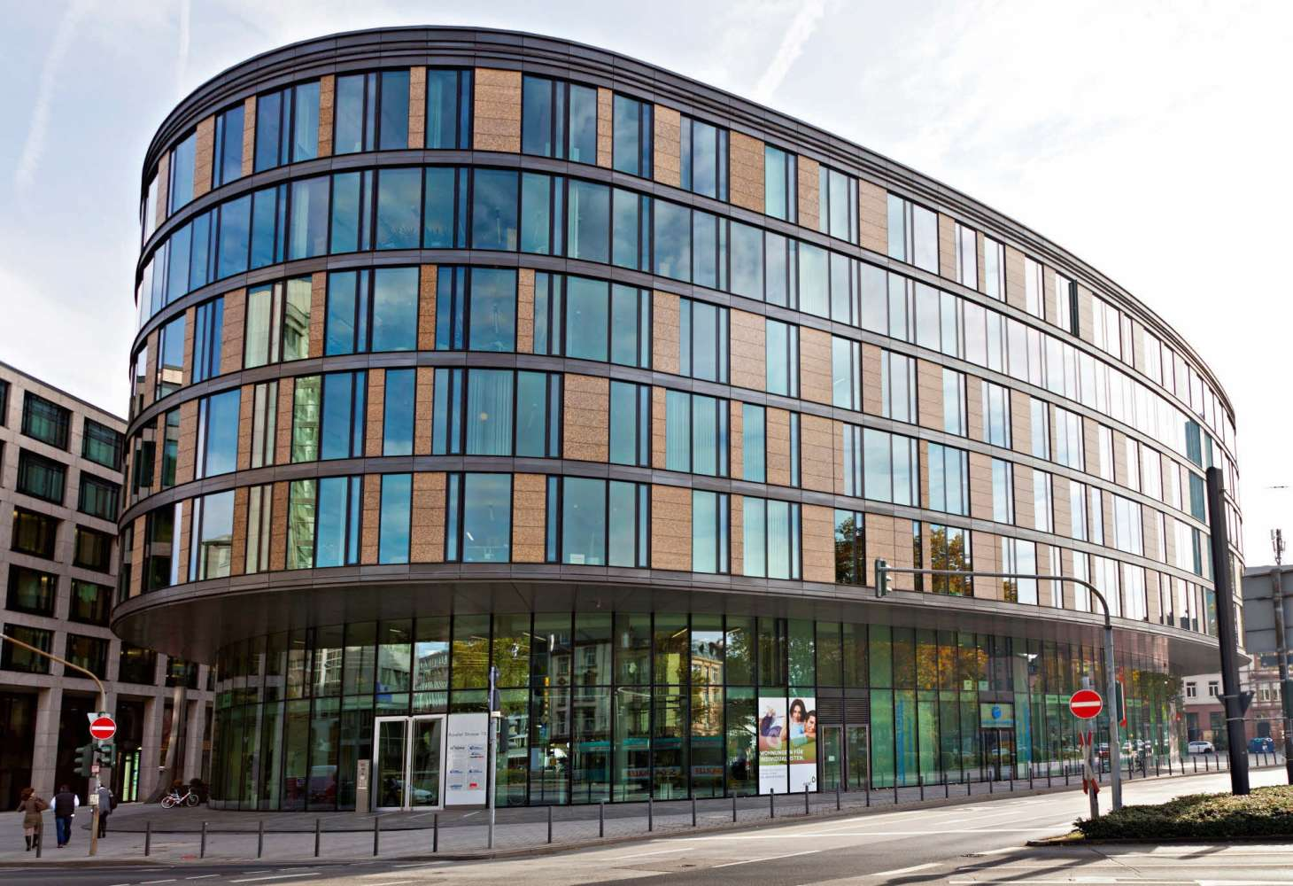Büros Frankfurt am main, 60329 - Büro - Frankfurt am Main, Gutleutviertel - F0636 - 9405715