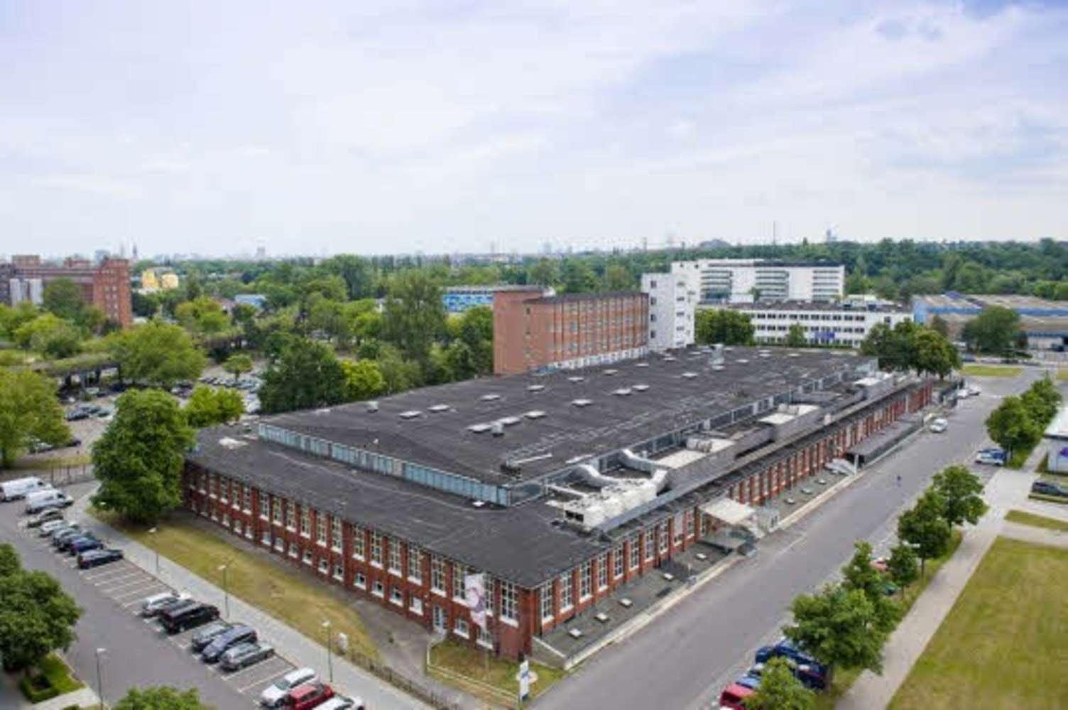 Hallen Berlin, 13629 - Halle - Berlin, Siemensstadt - B0894 - 9405792