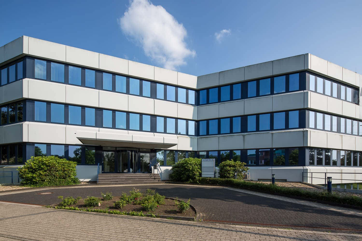 Büros Ratingen, 40880 - Büro - Ratingen, West - D0026 - 9405862