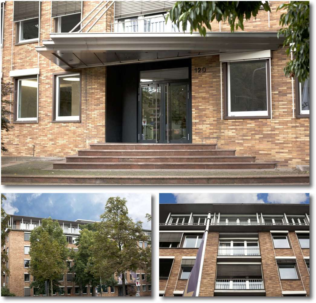 Büros Düsseldorf, 40476 - Büro - Düsseldorf, Golzheim - D0713 - 9406029