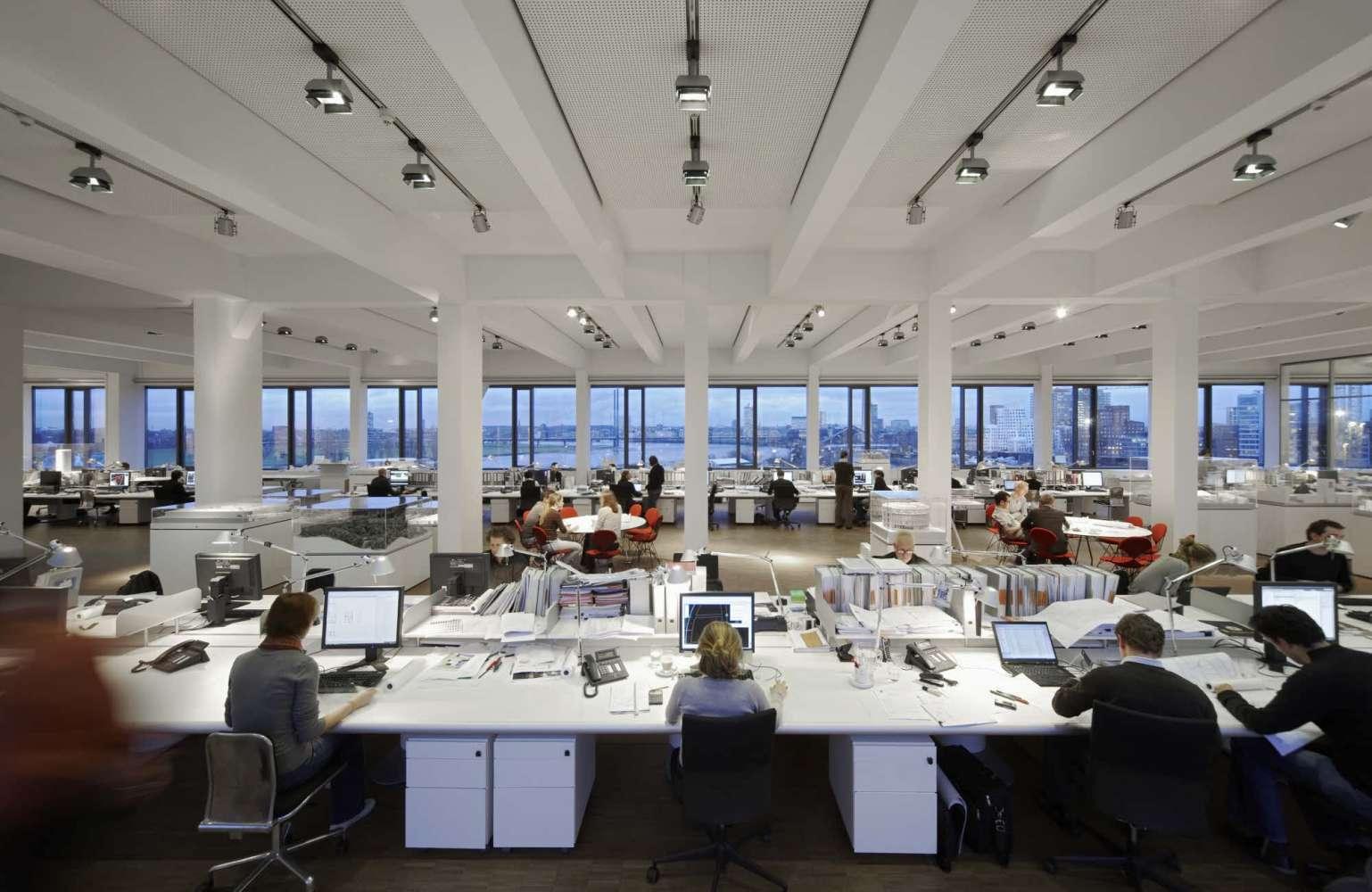 Büros Düsseldorf, 40221 - Büro - Düsseldorf, Hafen - D0179 - 9406065