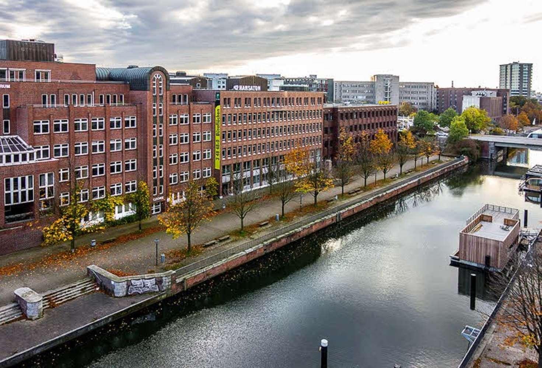 Büros Hamburg, 20097 - Büro - Hamburg, Hammerbrook - H0434 - 9406096
