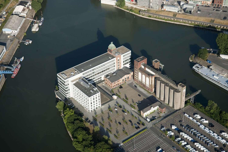 Büros Düsseldorf, 40221 - Büro - Düsseldorf, Hafen - D0179 - 9406175