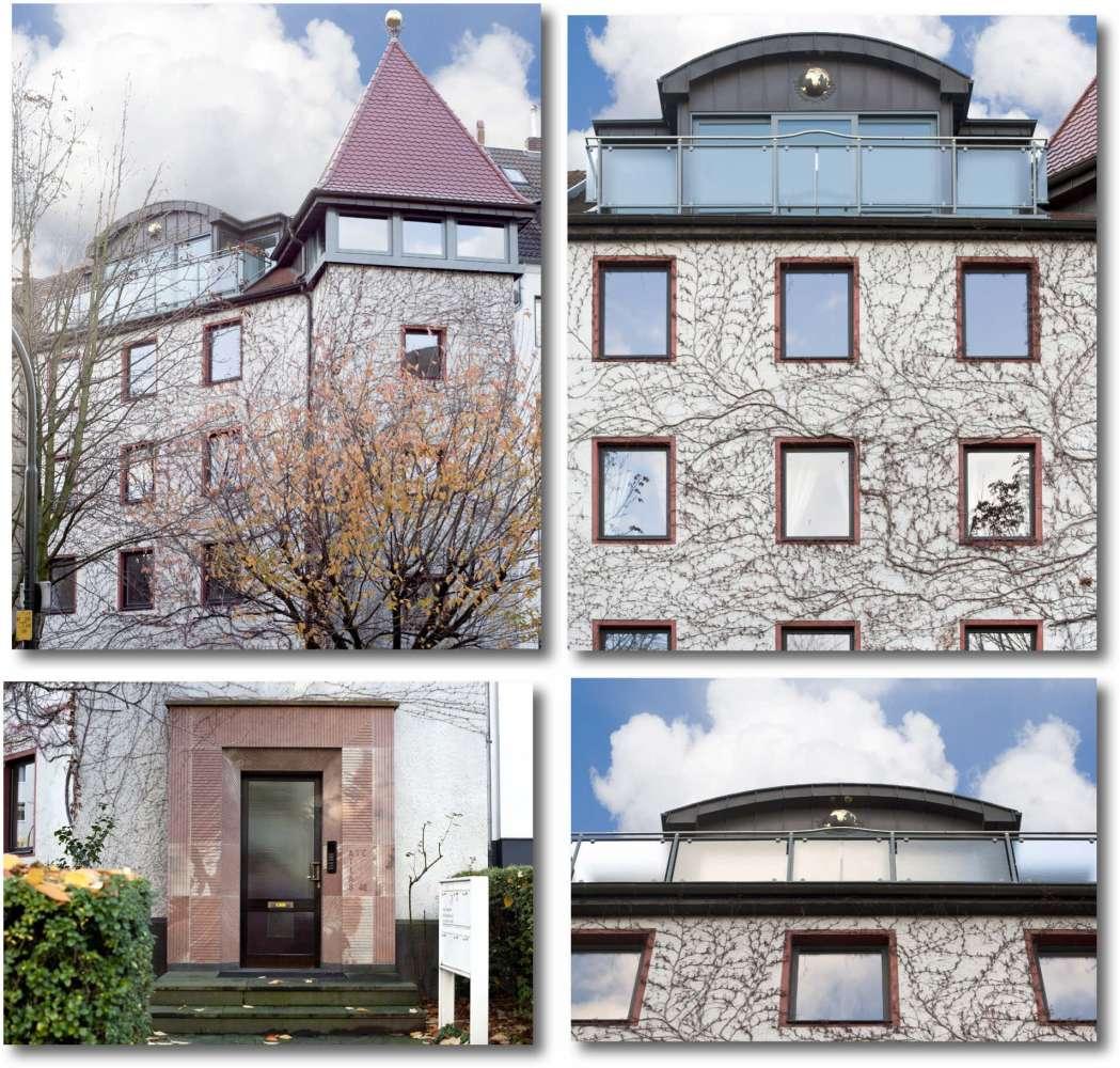 Büros Düsseldorf, 40237 - Büro - Düsseldorf, Düsseltal - D0982 - 9406342