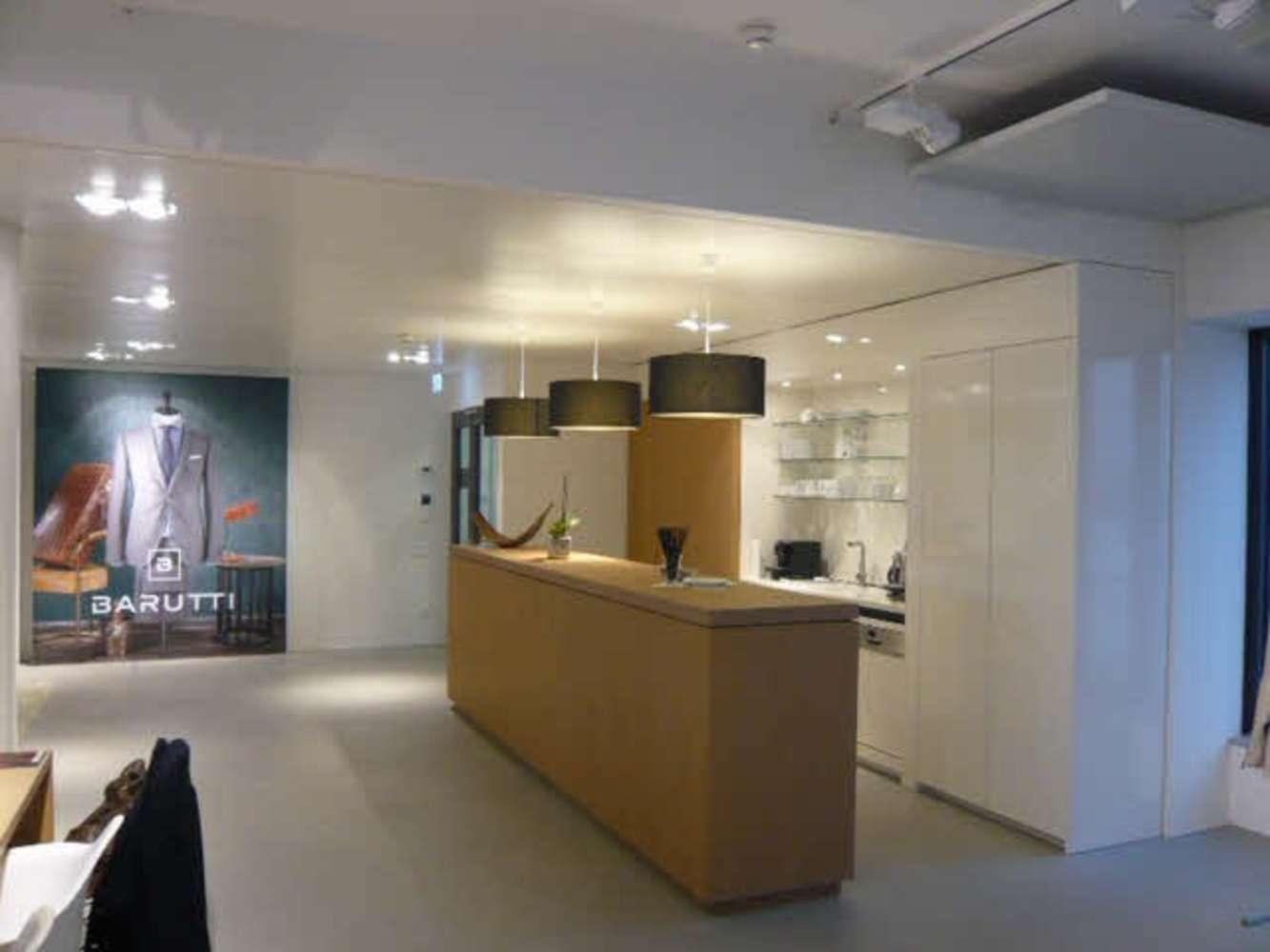 Büros Düsseldorf, 40476 - Büro - Düsseldorf, Derendorf - D1420 - 9406355