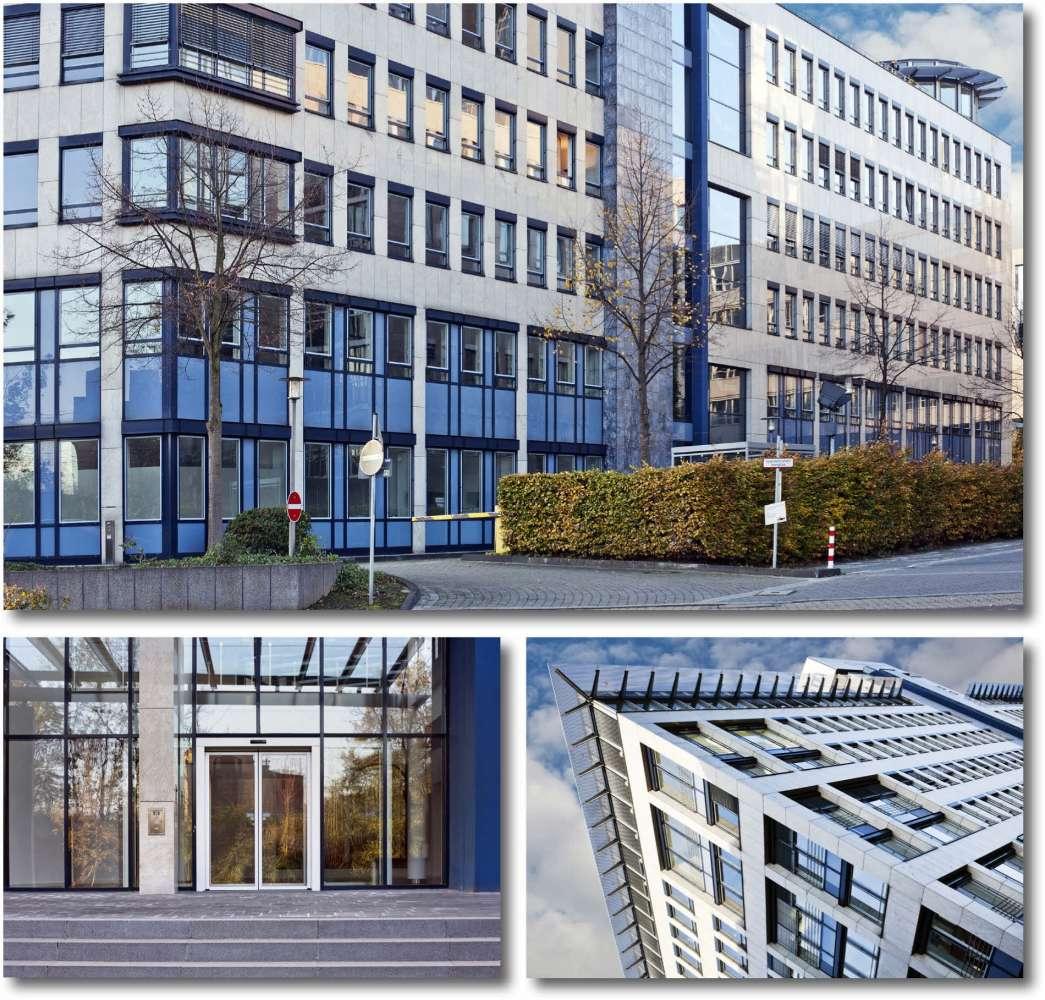 Büros Düsseldorf, 40547 - Büro - Düsseldorf, Heerdt - D0800 - 9406377