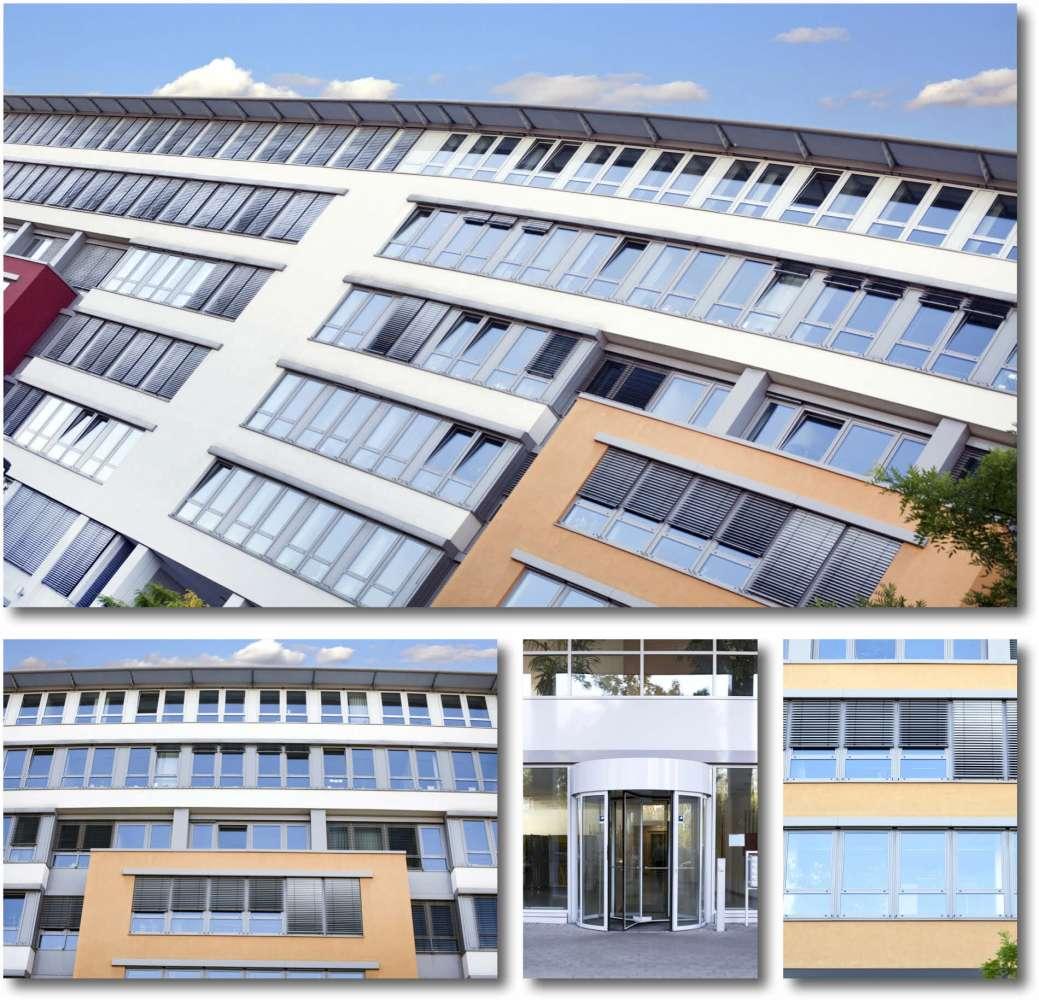 Büros Düsseldorf, 40227 - Büro - Düsseldorf, Oberbilk - D0563 - 9406394