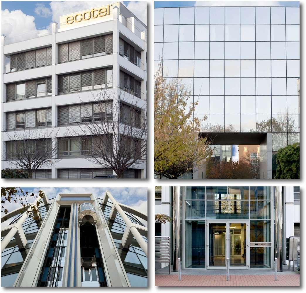 Büros Düsseldorf, 40549 - Büro - Düsseldorf, Heerdt - D0491 - 9406409