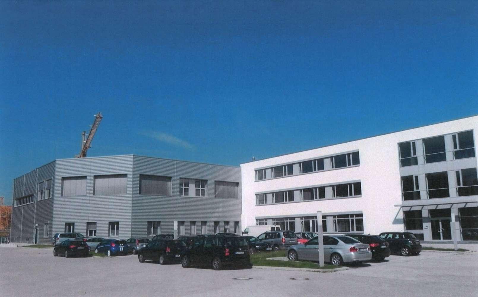 Büros Langenfeld, 40764 - Büro - Langenfeld, Berghausen - D1581 - 9406439