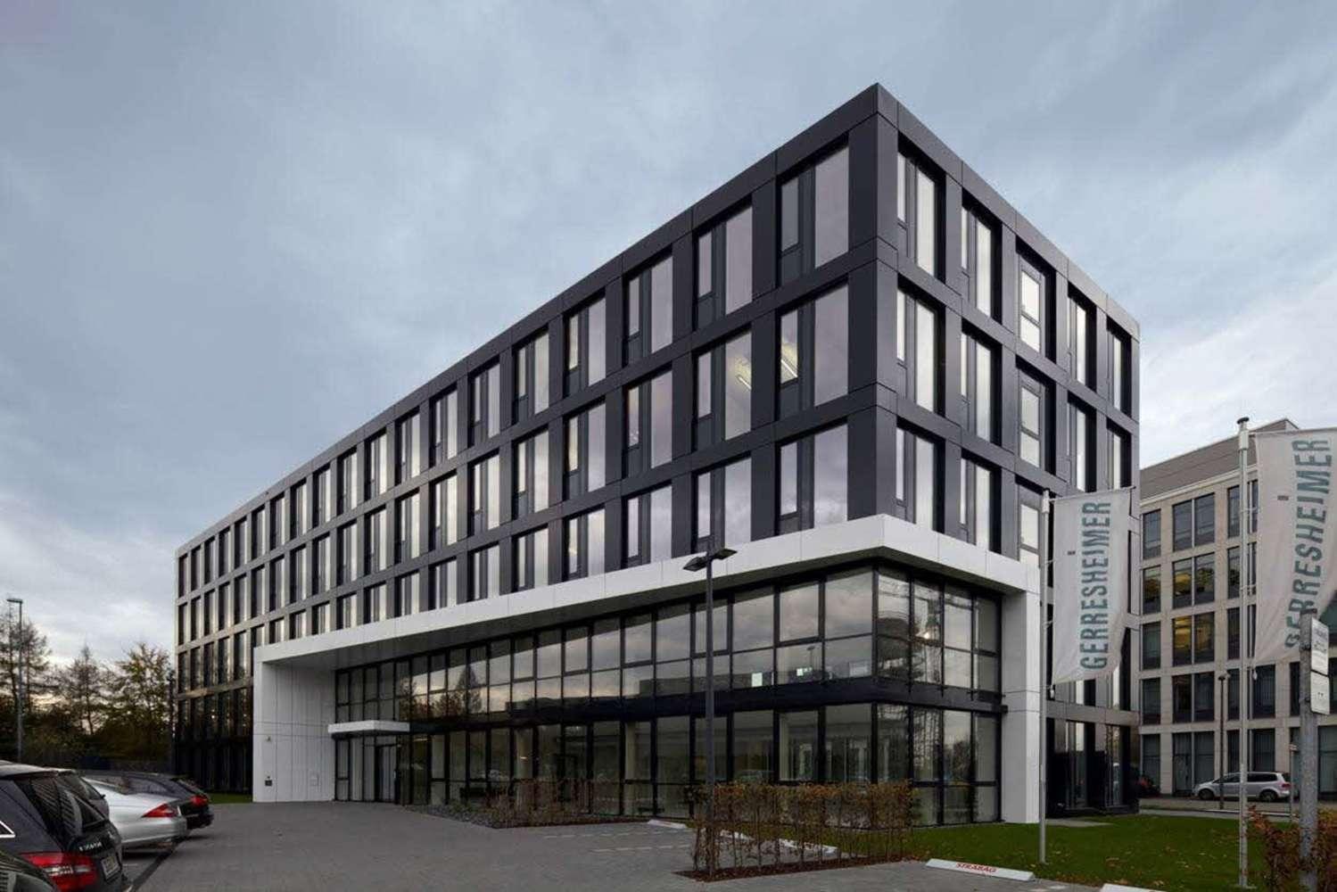 Büros Düsseldorf, 40468 - Büro - Düsseldorf, Unterrath - D0541 - 9406500