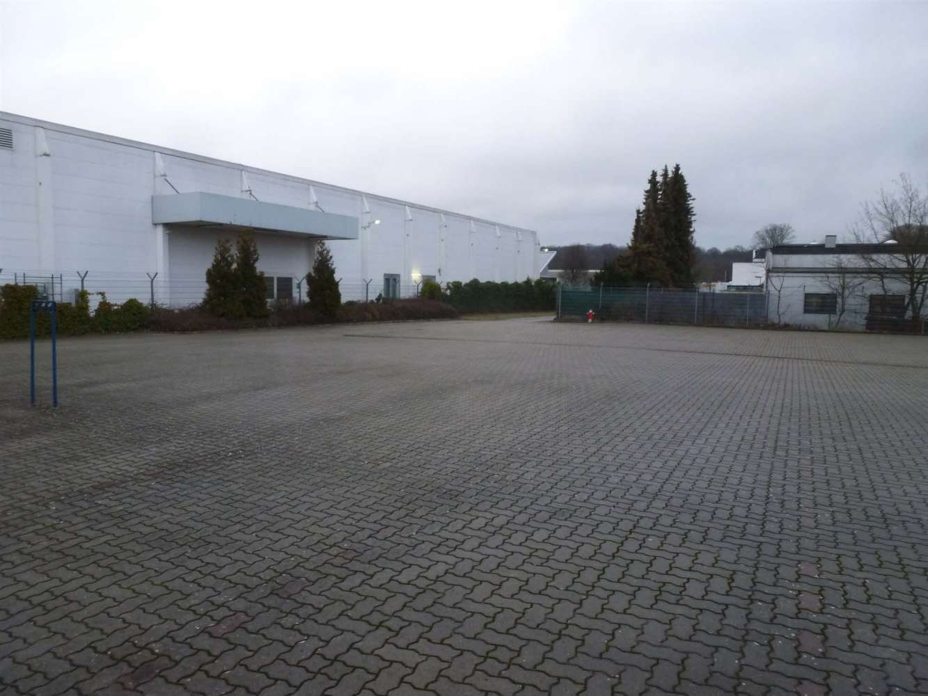 Hallen Bremen, 28307 - Halle - Bremen, Osterholz - H0830 - 9406579