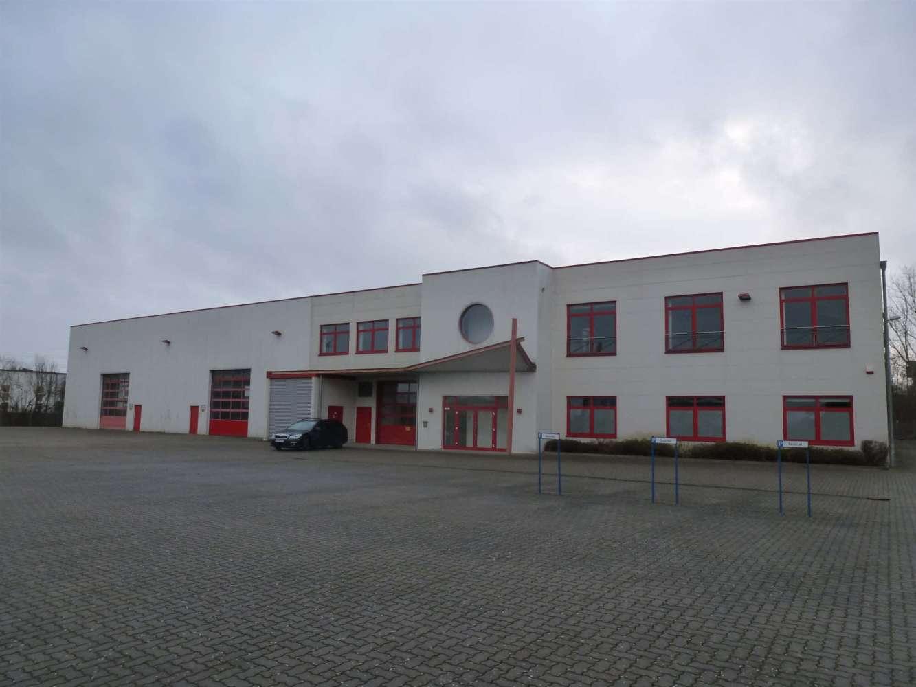 Hallen Bremen, 28307 - Halle - Bremen, Osterholz - H0830 - 9406580