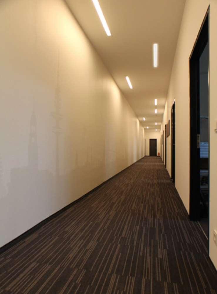 Büros Hamburg, 20354 - Büro - Hamburg, Neustadt - H0540 - 9406638