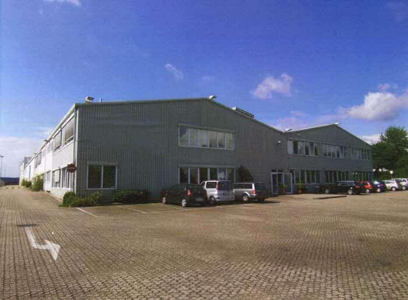 Hallen Neuss, 41468 - Halle - Neuss, Grimlinghausen - D1592 - 9406657