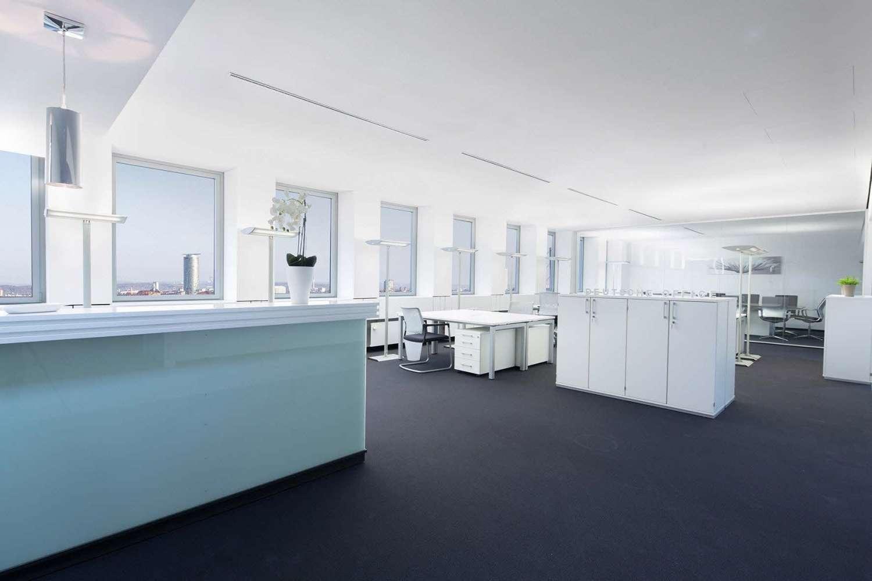 Büros Düsseldorf, 40547 - Büro - Düsseldorf, Lörick - D0419 - 9406774