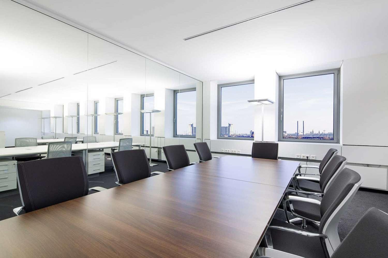 Büros Düsseldorf, 40547 - Büro - Düsseldorf, Lörick - D0419 - 9406776