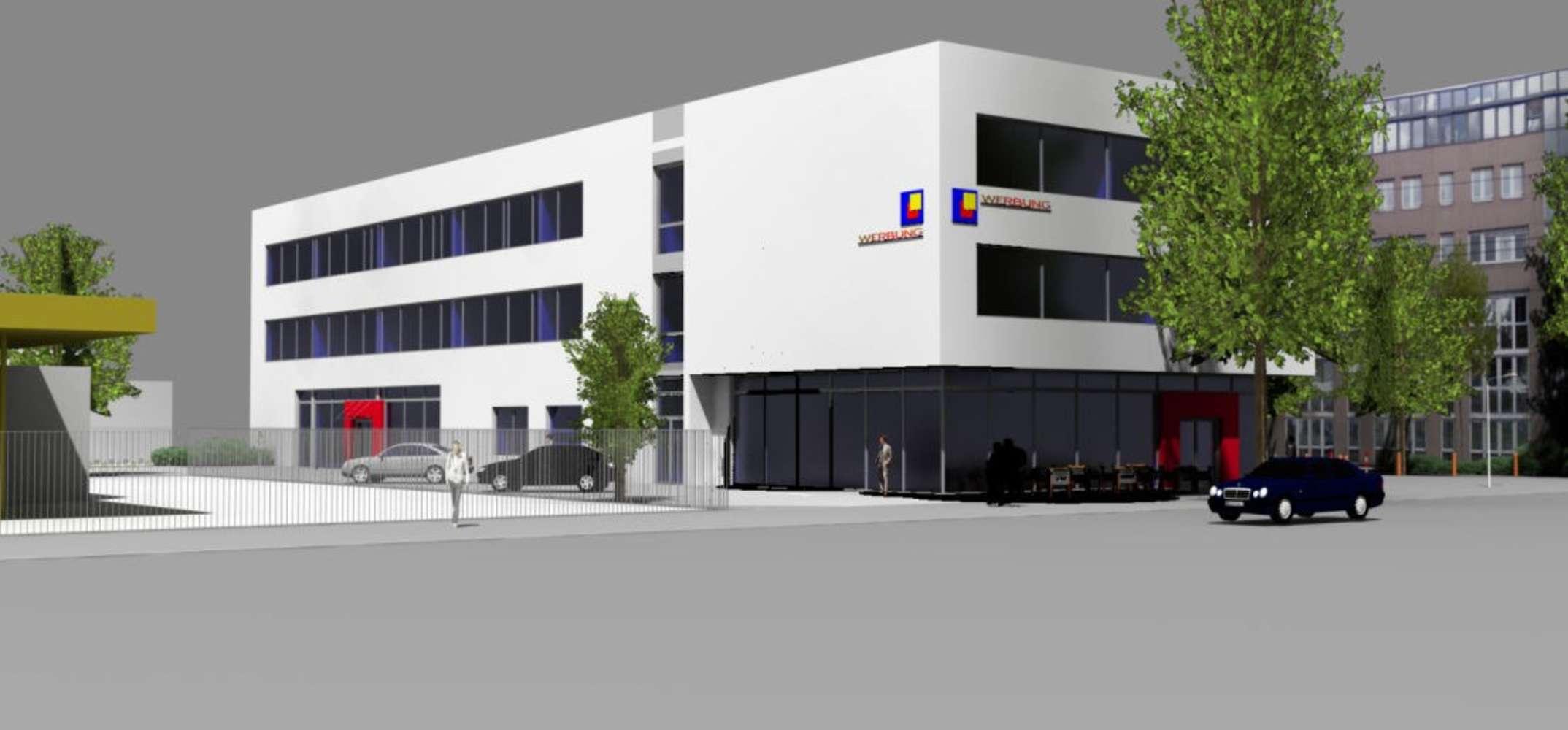 Büros Mannheim, 68199 - Büro - Mannheim, Neckarau - F1754 - 9406851