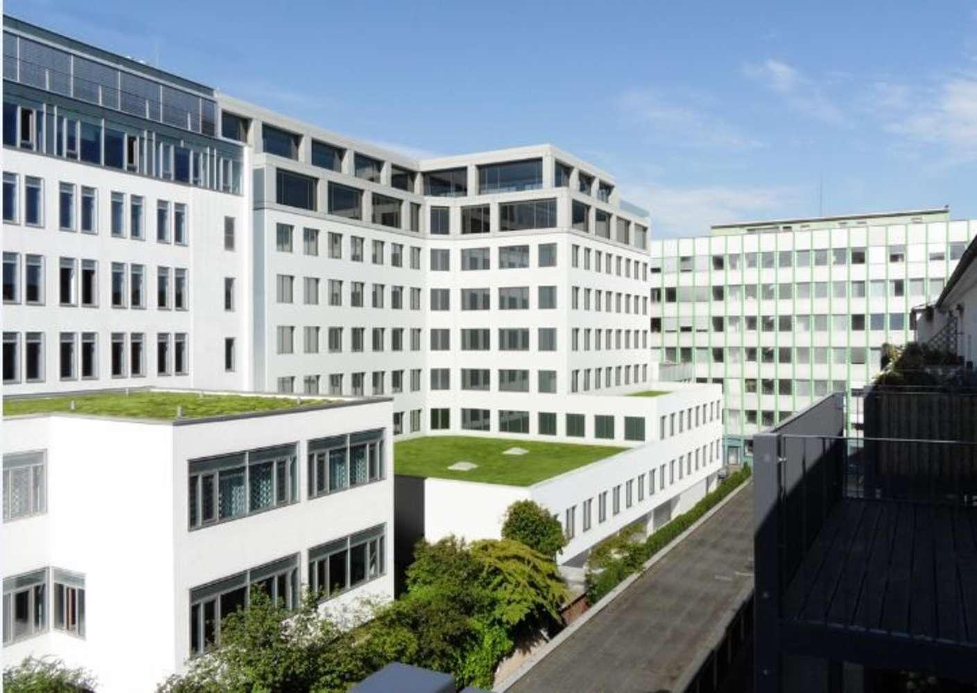 Büros Mannheim, 68165 - Büro - Mannheim, Oststadt - F1758 - 9406871