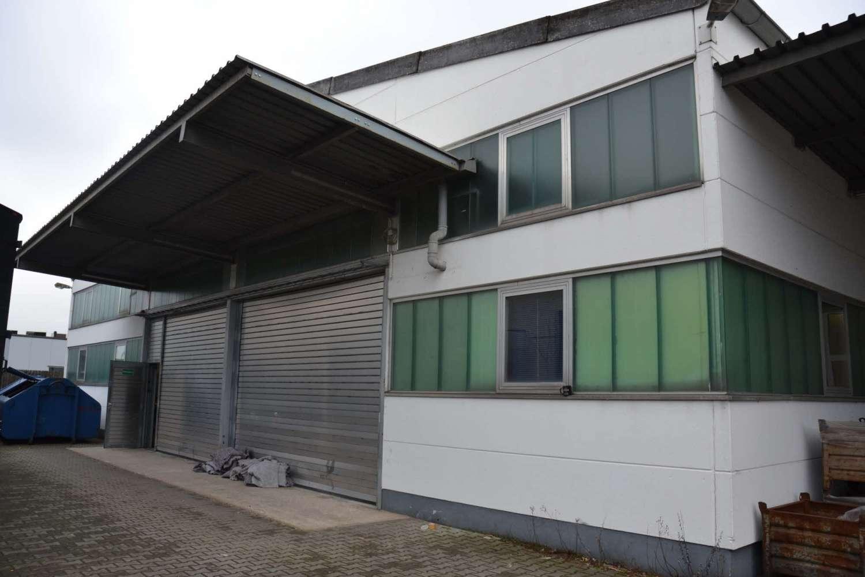 Hallen Langenfeld (rheinland), 40764 - Halle - Langenfeld (Rheinland), Berghausen - D1612 - 9406929