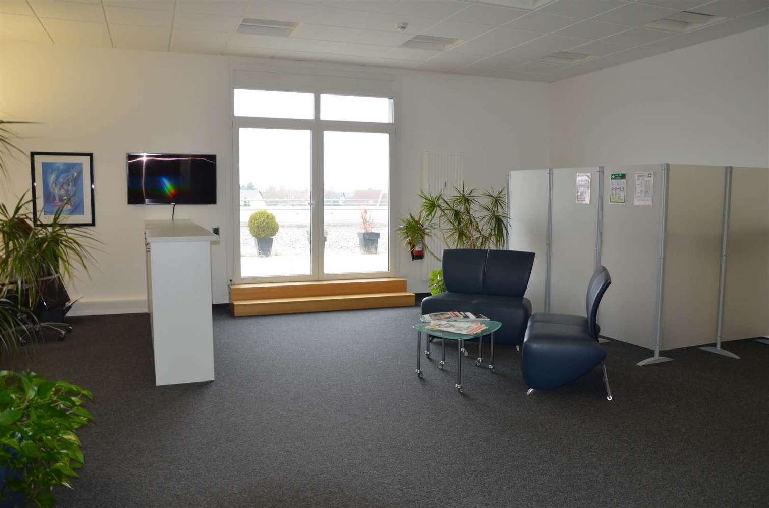 Büros Mannheim, 68219 - Büro - Mannheim, Rheinau - F1884 - 9406978
