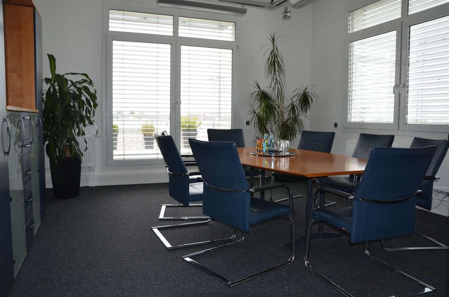 Büros Mannheim, 68219 - Büro - Mannheim, Rheinau - F1884 - 9406977