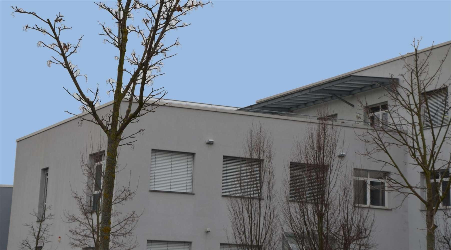 Büros Mannheim, 68219 - Büro - Mannheim, Rheinau - F1884 - 9406982