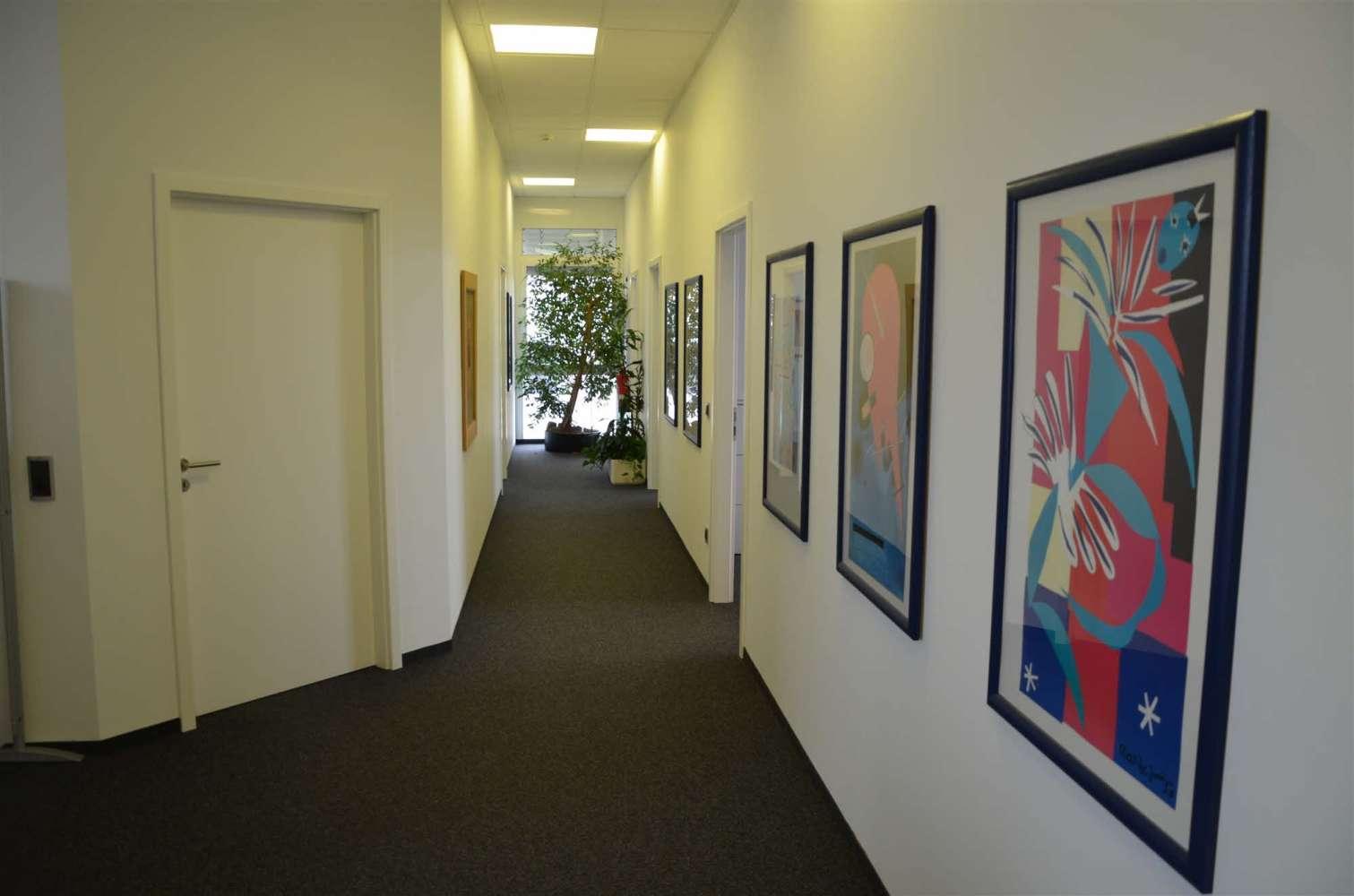 Büros Mannheim, 68219 - Büro - Mannheim, Rheinau - F1884 - 9406976
