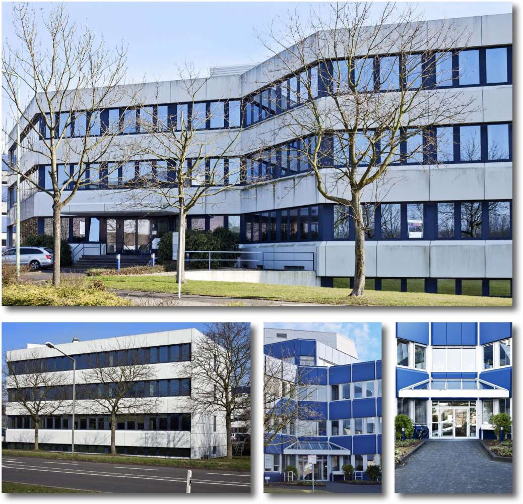 Büros Ratingen, 40880 - Büro - Ratingen, West - D0026 - 9407116