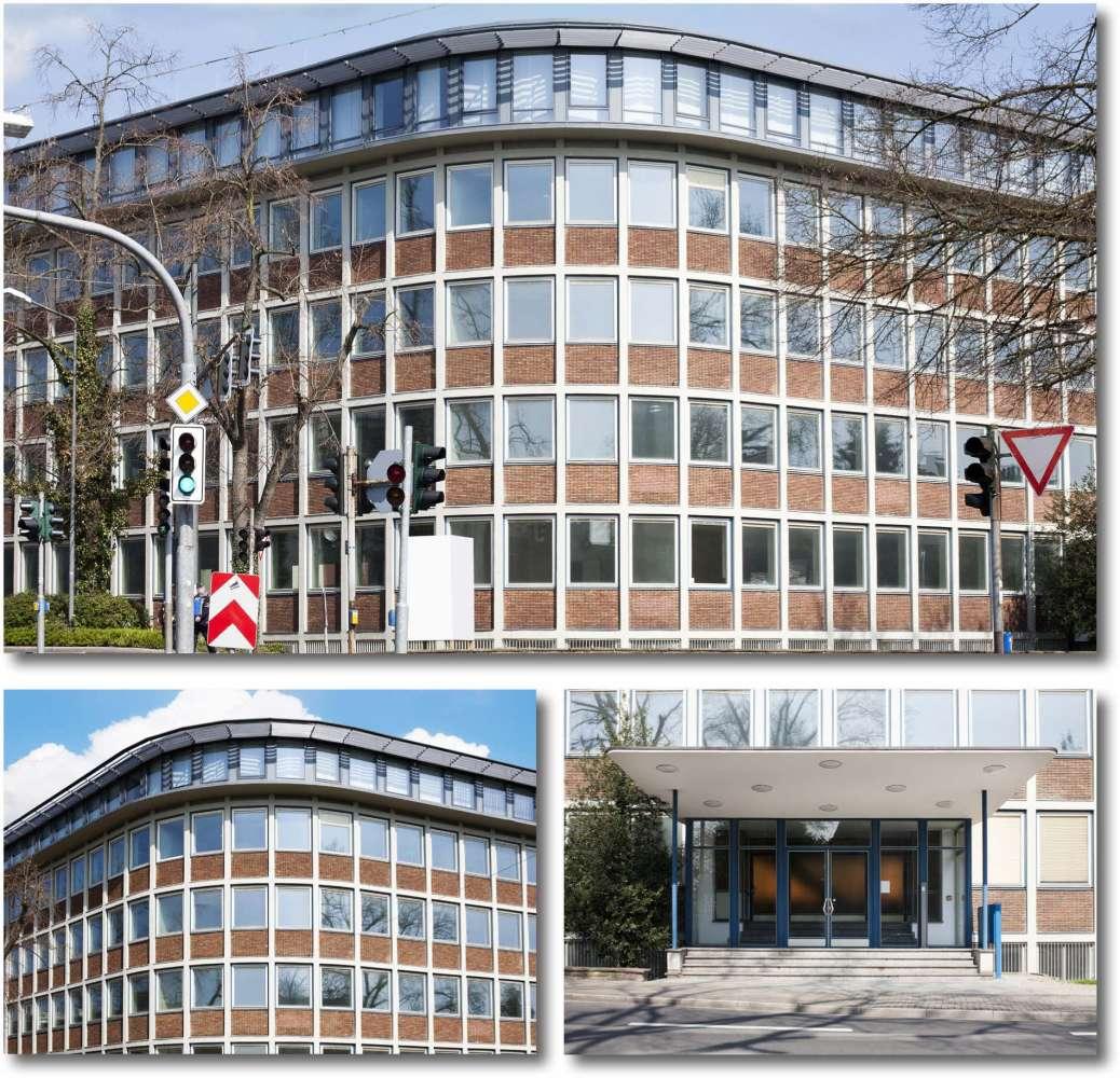 Büros Ratingen, 40878 - Büro - Ratingen, Zentrum - D1205 - 9407137