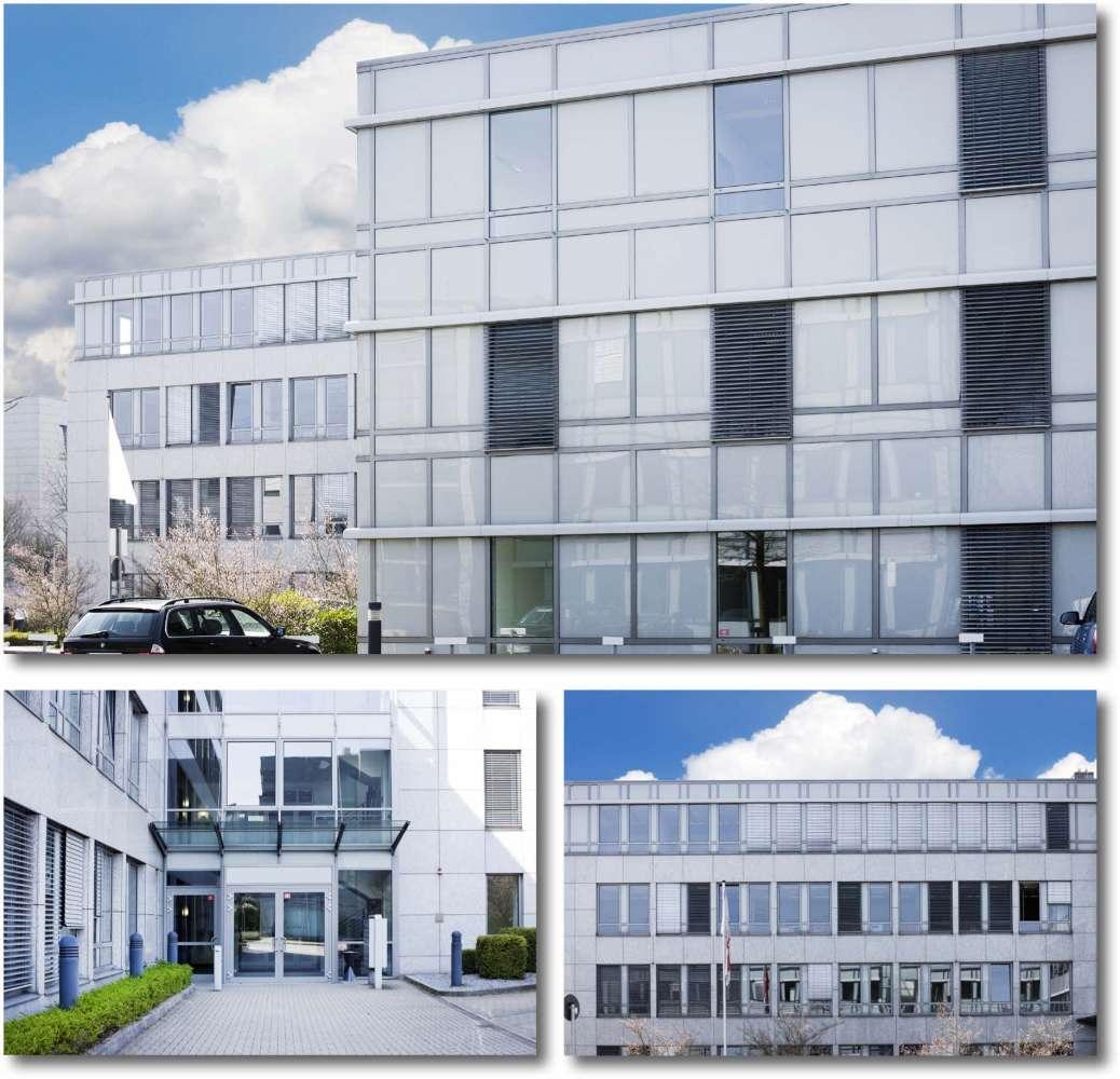 Büros Ratingen, 40878 - Büro - Ratingen, Zentrum - D1173 - 9407154