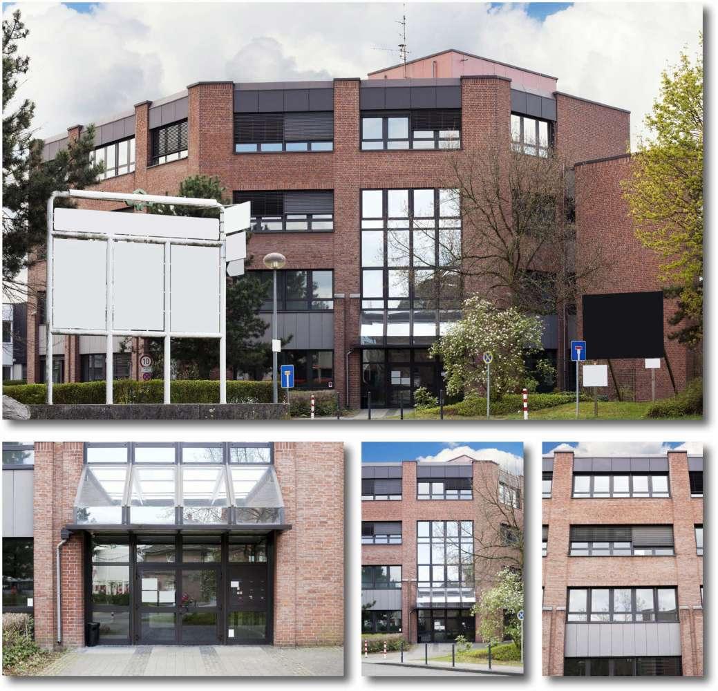 Büros Ratingen, 40878 - Büro - Ratingen, Zentrum - D1621 - 9407191