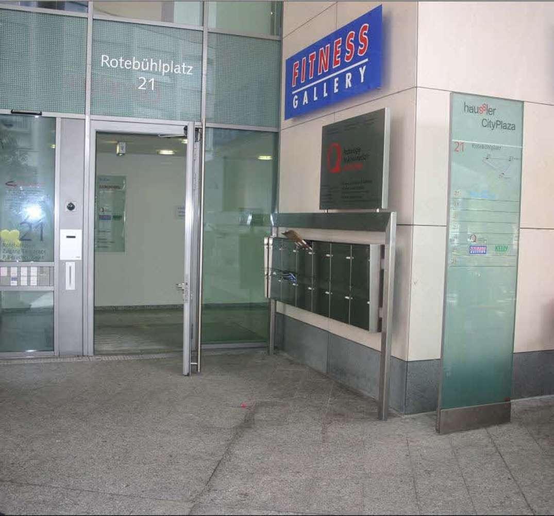 Büros Stuttgart, 70178 - Büro - Stuttgart, Mitte - S0177 - 9407247