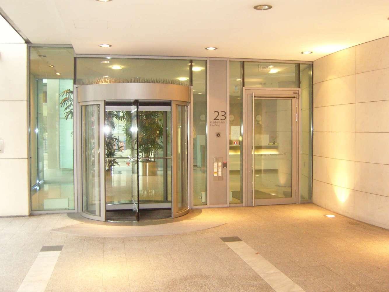 Büros Stuttgart, 70178 - Büro - Stuttgart, Mitte - S0177 - 9407250