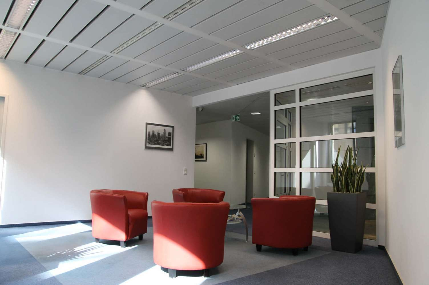 Büros Mainz, 55116 - Büro - Mainz, Altstadt - F0347 - 9407291
