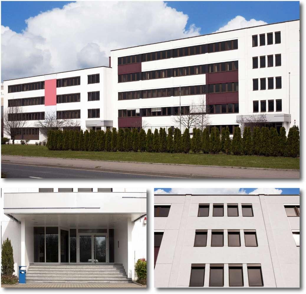 Büros Neuss, 41460 - Büro - Neuss, Hammfeld - D0516 - 9407305