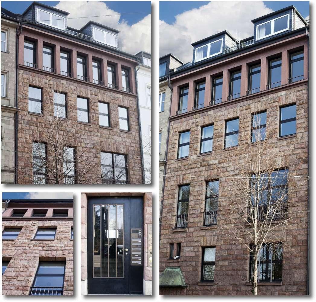 Büros Düsseldorf, 40217 - Büro - Düsseldorf, Unterbilk - D1310 - 9407384