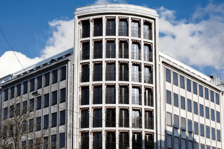 Büros Düsseldorf, 40212 - Büro - Düsseldorf, Stadtmitte - D0636 - 9407413