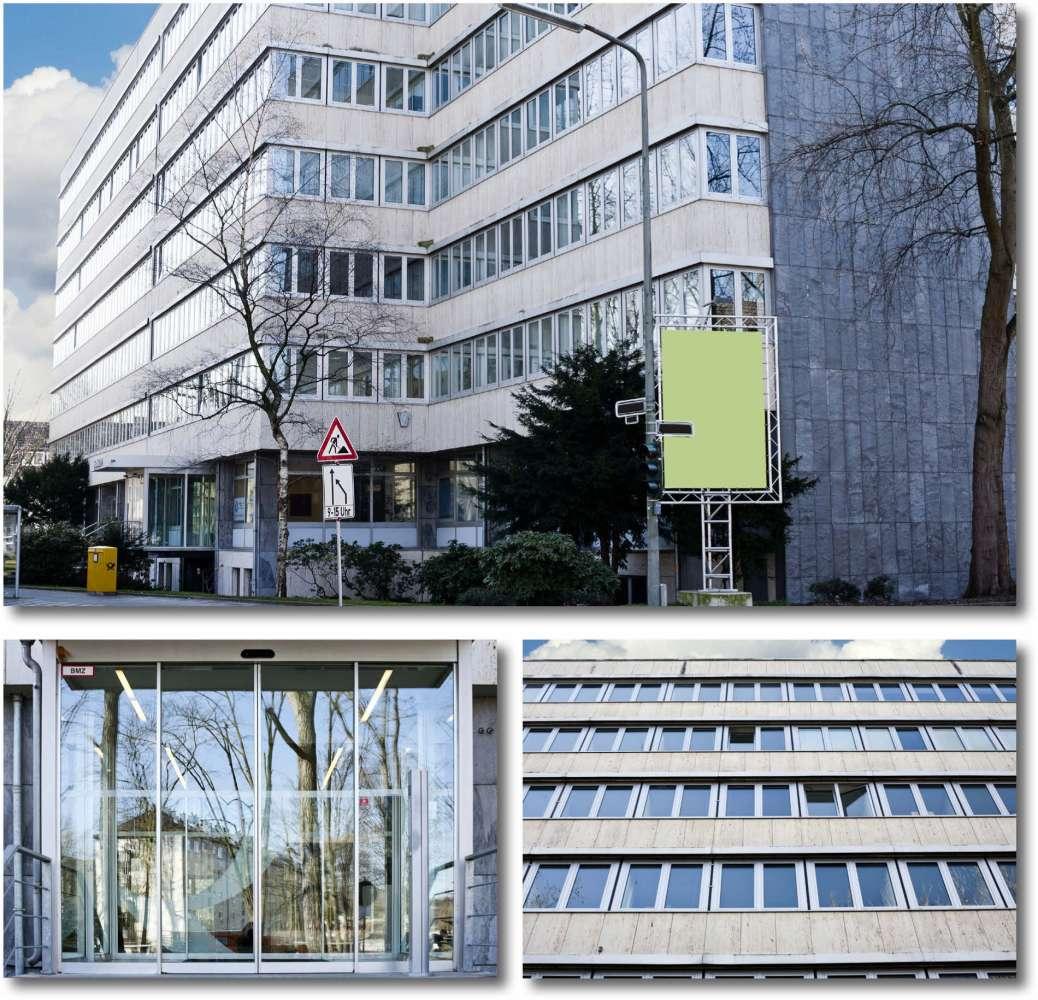 Büros Düsseldorf, 40239 - Büro - Düsseldorf, Düsseltal - D1103 - 9407420
