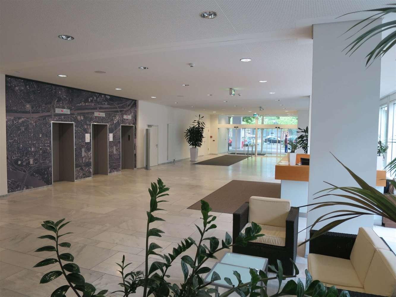 Büros Mannheim, 68165 - Büro - Mannheim, Oststadt - F1926 - 9407484