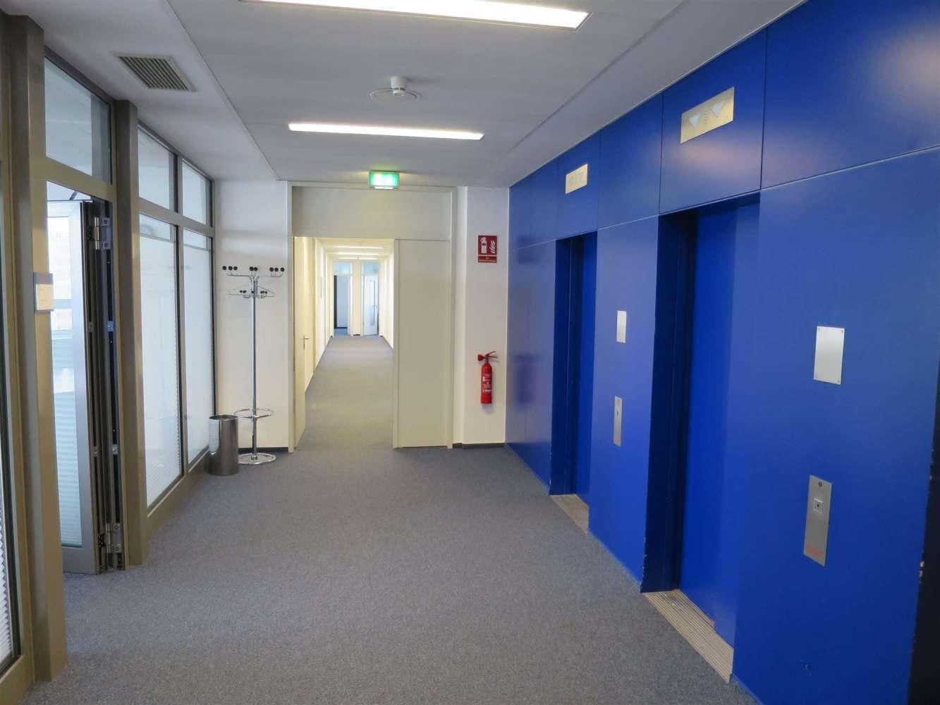Büros Mannheim, 68165 - Büro - Mannheim, Oststadt - F1926 - 9407485